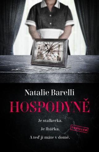 Hospodyně - Barelli Natalie [E-kniha]